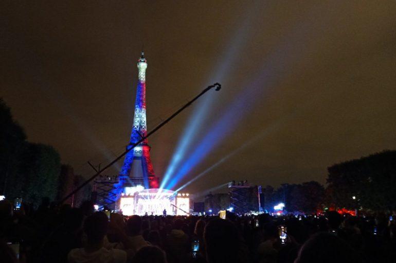 Green Pass, reazioni contrastanti a Parigi