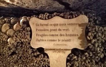 Viaggio a ritroso nella Parigi sotterranea