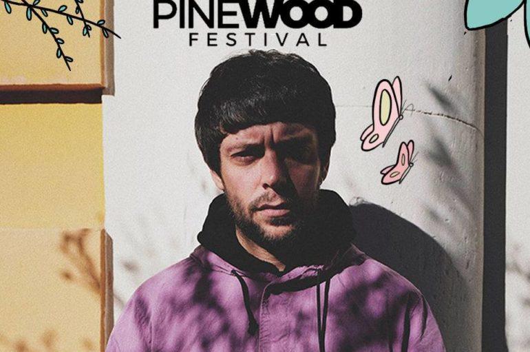 Pinewood, chiusura in stile con Gazzelle