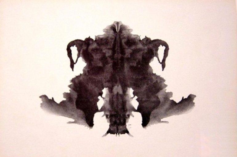 Psychodiagnostik: il test di Rorschach compie 100 anni
