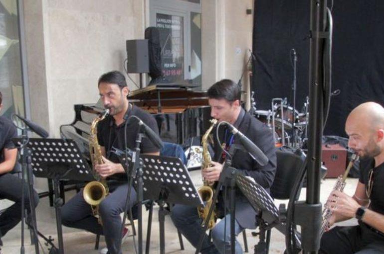 Il mondo del jazz abbraccia L'Aquila