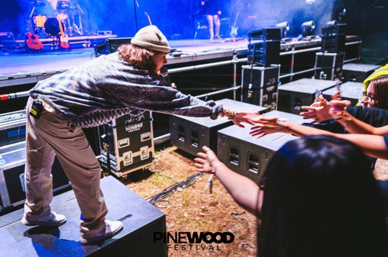 Pinewood, chiusura con Aiello e Gazzelle