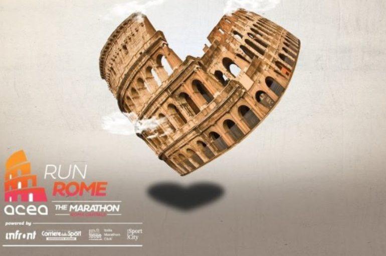 La Maratona di Roma riprende a correre