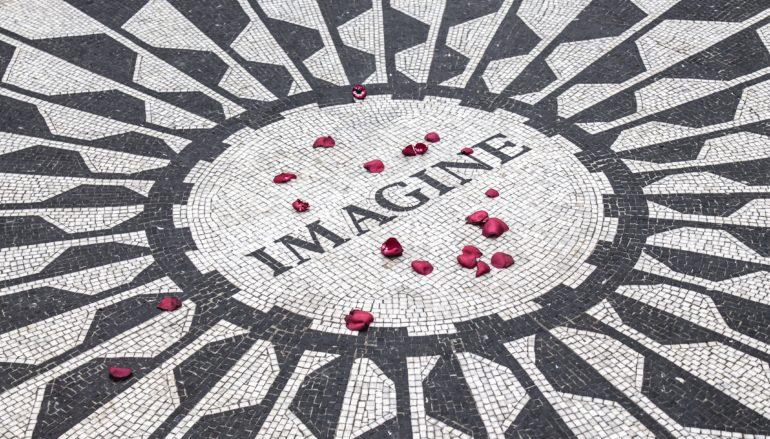 Cinquant'anni di Imagine