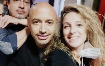 """Max Paiella apre con un """"Boom"""" la stagione di """"Spazio Rimediato"""""""